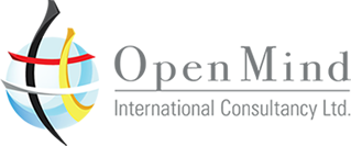 Open Mind International Consultancy logo